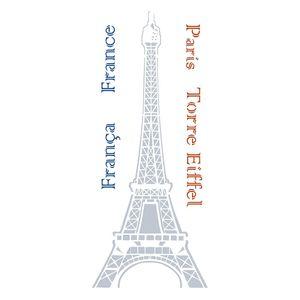 Stencil-Litoarte-42x17cm-Pintura-Simples-STG-036-Torre-Eiffel