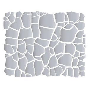 Stencil-Litoarte-211x172cm-Pintura-Simples-STM-368-Textura-Craquele