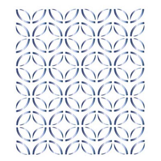 Stencil-Litoarte-211x172cm-Pintura-Simples-STM-224-Marroquino-I