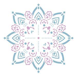 Stencil-Litoarte-211x172cm-Pintura-Simples-STM-269-Mandala-Rendada