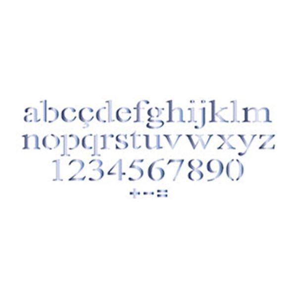Stencil-Epoca-Litoarte-285x84cm-Pintura-Simples-STE-262-Alfabeto