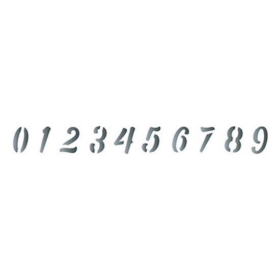 Stencil-Epoca-Litoarte-285x84cm-Pintura-Simples-STE-298-Numeros-para-Canecas