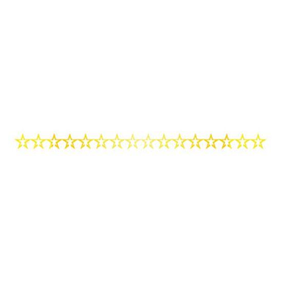 Stencil-Litoarte-285x42cm-Pintura-Simples-STB-014-Estrelas