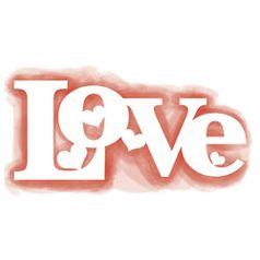 Stencil-Litoarte-194x83cm-Pintura-Simples-STA2-040-Love