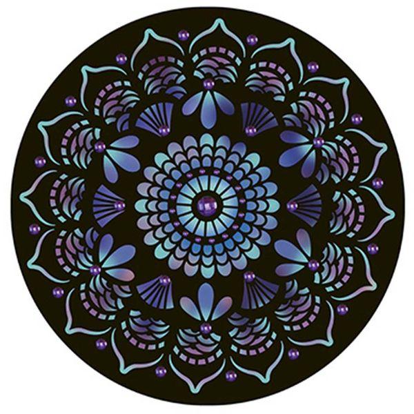Stencil-Litoarte-30x30cm-Pintura-Simples-STQG-007-Mandala-Rendada