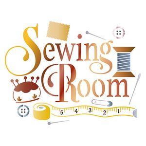 Stencil-Litoarte-21x172cm-Pintura-Simples-STM-583-Sewing-Room