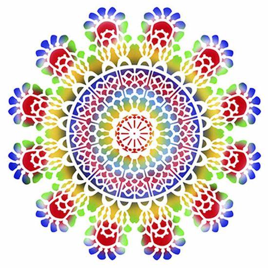 Stencil-Litoarte-30x30cm-para-Pintura-Simples-STQG-013-Mandala