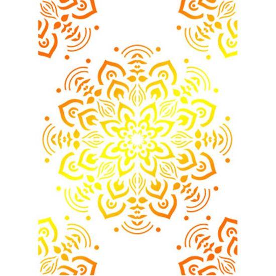 Stencil-Wall--Parede--Litoarte-422x32cm-Pintura-Simples-STW-011-Mandala