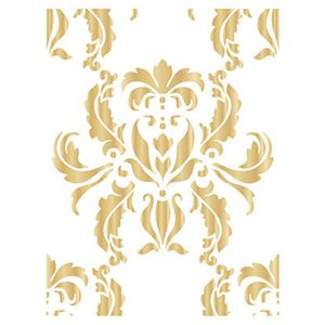 Stencil-Wall--Parede--Litoarte-422x32cm-Pintura-Simples-STW-022-Ornamento