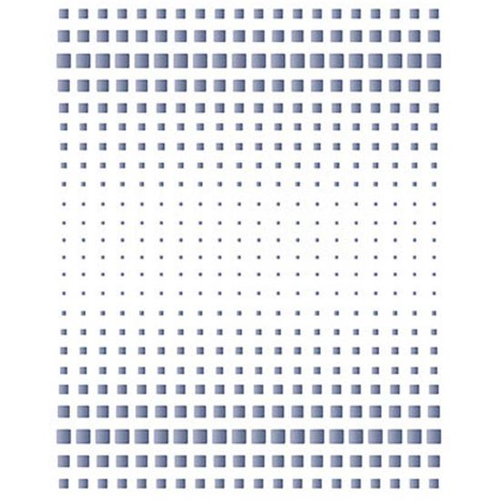 Stencil-Litoarte-211x172cm-Pintura-Simples-STM-610-Estampa-Degrade-Quadrados