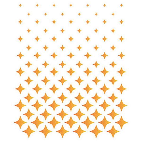 Stencil-Litoarte-211x172cm-Pintura-Simples-STM-612-Estampa-Degrade-Estrelas