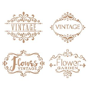 Stencil-Litoarte-211x172cm-Pintura-Simples-STM-624-Selos-Vintage