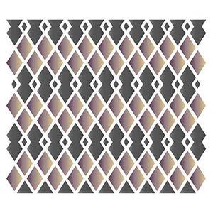 Stencil-Litoarte-211x172cm-Pintura-Simples-STM-413-Textura-Grade