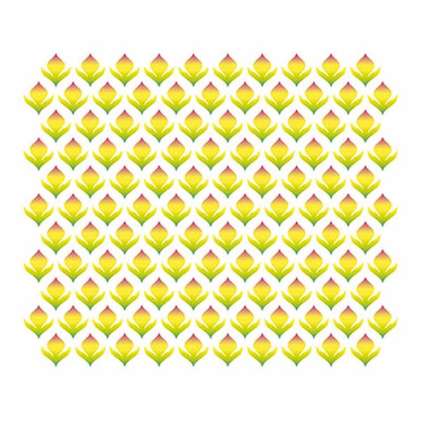 Stencil-Litoarte-211x172cm-Pintura-Simples-STM-415-Textura-Tulipinha