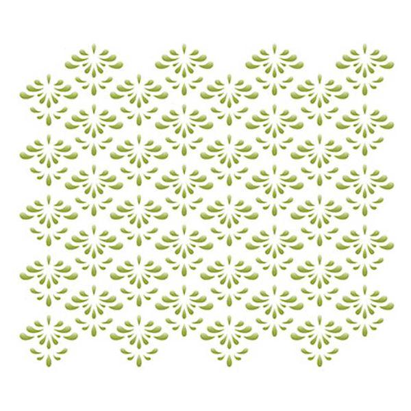 Stencil-Litoarte-211x172cm-Pintura-Simples-STM-419-Textura-Delicada