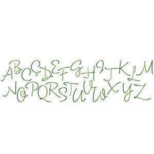 Stencil-Epoca-Litoarte-285x84cm-Pintura-Simples-STE-257-Alfabeto