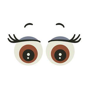 Stencil-Litoarte-17x65cm-Pintura-Sopreposicao-STP-125-Olhos