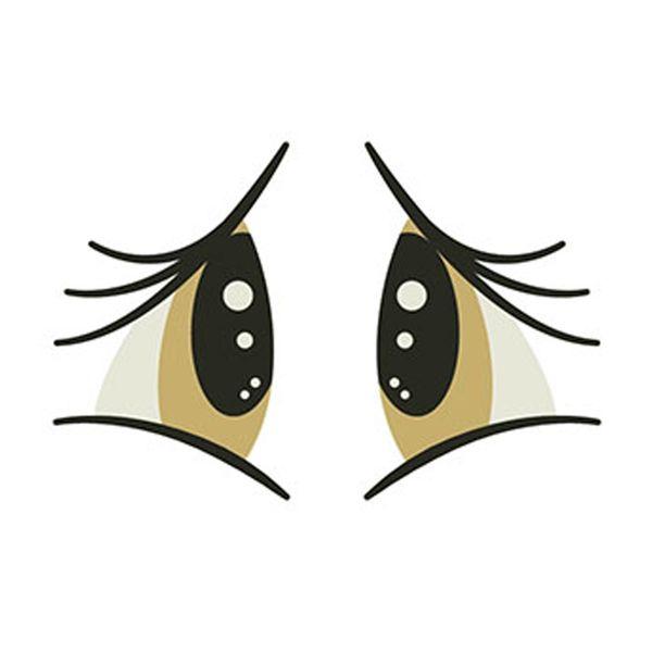Stencil-Litoarte-17x65cm-Pintura-Sopreposicao-STP-126-Olhos