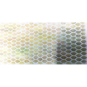 Stencil-Litoarte-211x172cm-Pintura-Simples-STM1-032-Estampa-Escamas-By-Lili-Negrao