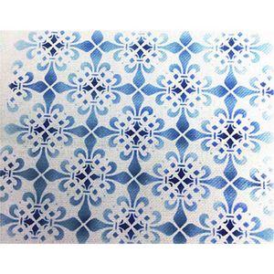 Stencil-Litoarte-211x172cm-Pintura-Simples-STM1-035-Estampa-Flor-de-Lis-By-Lili-Negrao