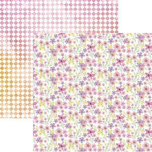 Papel-Scrapbook-Toke-e-Crie-SDF828-305x305cm-Floral-Delicado-e-Losangos-Aquarelado-By-Ivy-Larrea