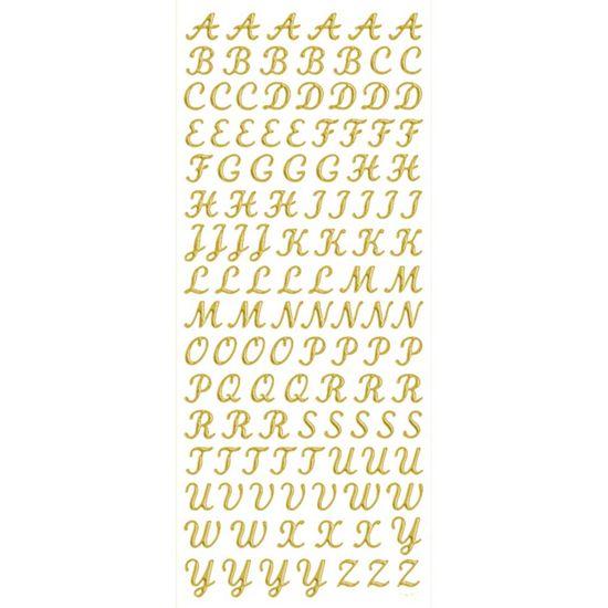 Adesivo-Foil-II-Metalizado-Toke-e-Crie-AD1908-Alfabeto-Maiusculo-Dourado