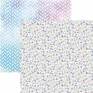 Papel-Scrapbook-Toke-e-Crie-SDF831-305x305cm-Floral-Mini-e-Folhas-Delicado-Aquarelado-By-Ivy-Larrea