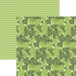 Papel-Scrapbook-Toke-e-Crie-SDF832-305x305cm-Folhagem-Tropical-By-Ivy-Larrea