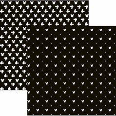 Papel-Scrapbook-Toke-e-Crie-SBD04-305x305cm-Mickey-Mouse-Estampado-Preto