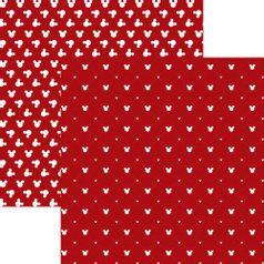 Papel-Scrapbook-Toke-e-Crie-SBD06-305x305cm-Mickey-Mouse-Estampado-Vermelho