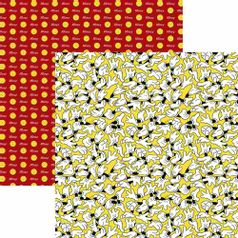 Papel-Scrapbook-Toke-e-Crie-SBD07-305x305cm-Mickey-Mouse-Luvas-Divertidas