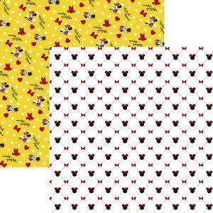 Papel-Scrapbook-Toke-e-Crie-SBD13-305x305cm-Minnie-Estampado