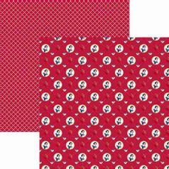 Papel-Scrapbook-Toke-e-Crie-SBD18-305x305cm-Princesas-Branca-de-Neve