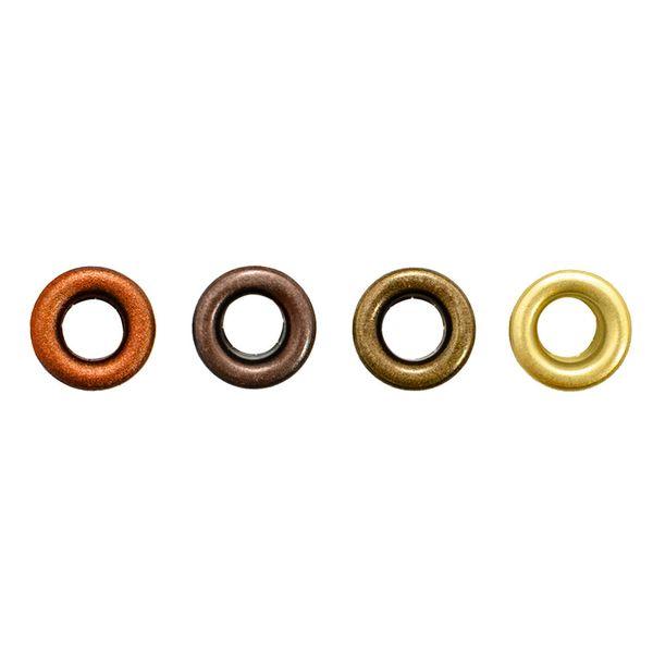 Kit-Ilhoses-WER067-3-16--Retro-com-4-Tons-60-Pecas-Standard-Eyelets