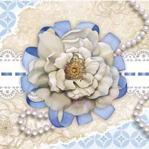 Papel-Decoupage-Adesiva-Litoarte-DAX-107-10x10cm-Magnolia