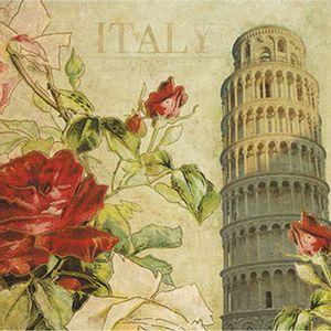 Papel-Decoupage-Adesiva-Litoarte-DAX-123-10x10cm-Torre-de-Pisa