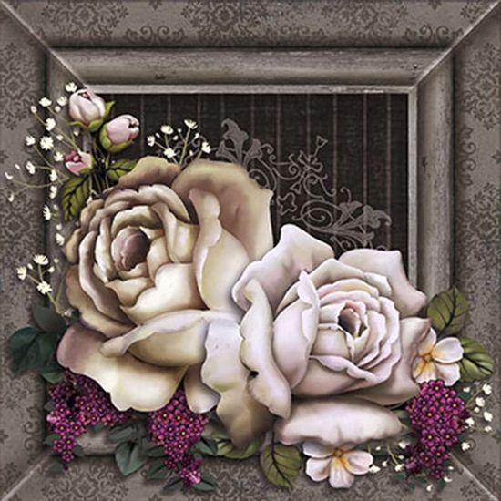 Papel-Decoupage-Adesiva-Litoarte-DAXV-011-15x15cm-Rosas-Coloridas