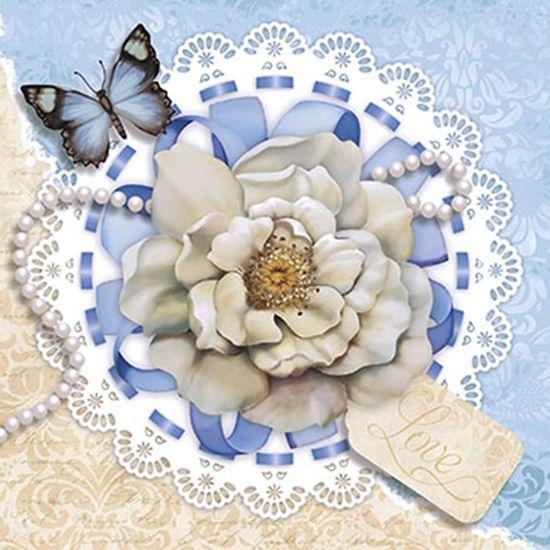 Papel-Decoupage-Adesiva-Litoarte-DAXV-039-15x15cm-Magnolia
