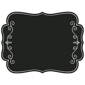 Placa-Decorativa-Lousa-em-MDF-Litoarte-DHLO5-003-59x44cm-Tag-Arabescos