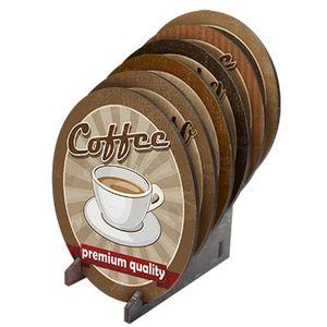 Porta-Copos-Redondo-em-MDF-Litoarte-KPCL-006-95x95cm-Rotulos-Cafe