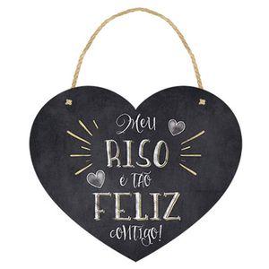Placa-Decorativa-em-MDF-Litoarte-DHPM5-189-205x17cm-Coracao-Meu-Riso-e-Tao-Feliz-Contigo