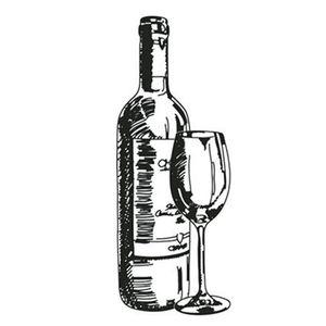 Carimbo-em-Borracha-Litoarte-CLP-097-6x27cm-Vinho-e-Taca
