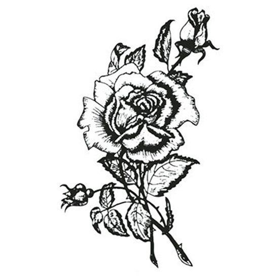 Carimbo-em-Borracha-Litoarte-CLP-106-8x45cm-Rosa