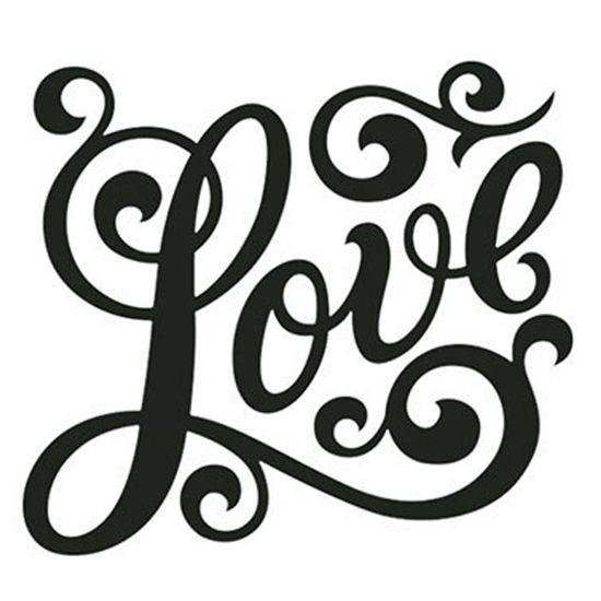 Carimbo-em-Borracha-Litoarte-CLP-115-45x5cm-Love