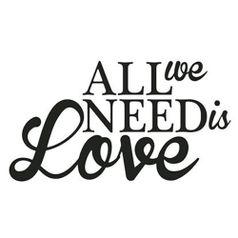 Carimbo-em-Borracha-Litoarte-CLP-117-45x5cm-All-We-Need-Is-Love