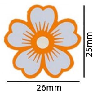 Flor-25x26cm-FCR004