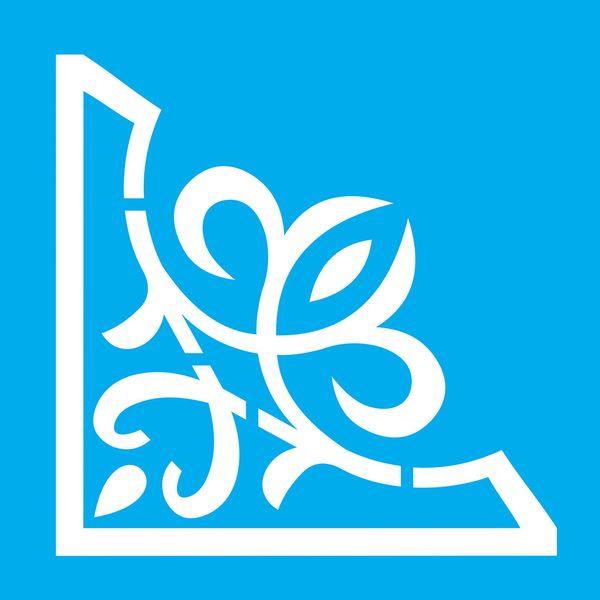 Stencil-Litocart-14x14cm-Pintura-Simples-LSP-067-Cantoneira-Moderna