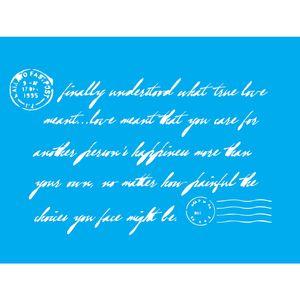 Stencil-Litocart-20x15cm-Pintura-Simples-LSM-097-Carta