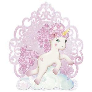 Placa-Decorativa-em-MDF-Litoarte-DHPM5-235-26x22cm-Unicornio-Moldura-Rosa
