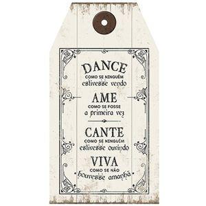 Placa-Decorativa-em-MDF-Litoarte-DHPM5-239-35x19cm-Dance